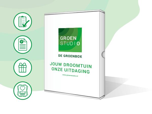De Groenbox